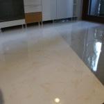 pavimento in resina autolivellante