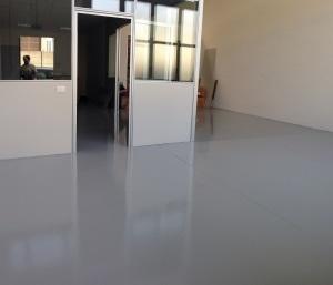 pavimento in resina gom italia