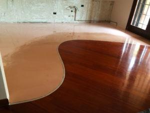 pavimento resina epossidica autolivellante